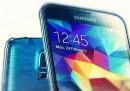 Il nuovo Samsung Galaxy S5