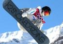 Sono iniziate le gare a Sochi