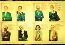 Tutti i 61 ministri del governo Renzi