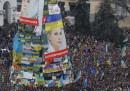 Yulia Tymoshenko è stata liberata