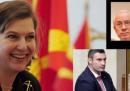 La telefonata della diplomatica americana poco diplomatica con l'Unione Europea