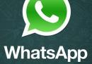 WhatsApp è down: da diversi minuti l'applicazione non funziona