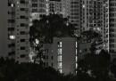 La monotonia di Singapore