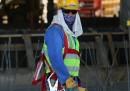 I morti sul lavoro in Qatar per i Mondiali