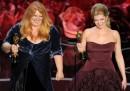 Vincitori Oscar 2014 - Miglior trucco