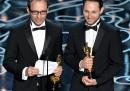 Vincitori Oscar 2014 - Miglior cortometraggio animato