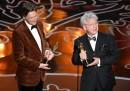 Vincitori Oscar 2014 - Miglior cortometraggio documentario