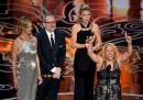 Vincitori Oscar 2014 - Miglior documentario