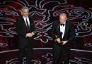 Vincitori Oscar 2014 - Miglior montaggio