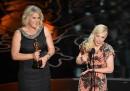 Vincitori Oscar 2014 - Miglior scenografia