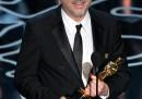 Vincitori Oscar 2014 - Miglior Regis