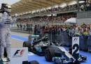 Lewis Hamilton ha vinto il Gran Premio della Malesia di Formula 1