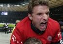 Il Bayern Monaco ha già vinto la Bundesliga