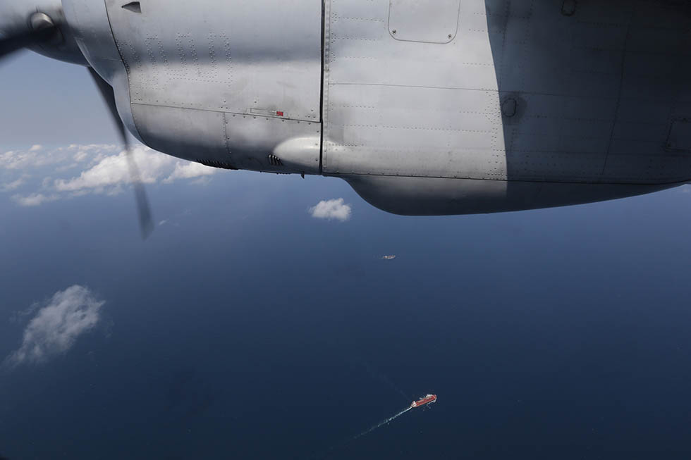 Ricerca MH370