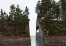 Come sarà il memoriale delle stragi in Norvegia