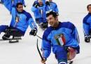 Le foto delle Paralimpiadi a Sochi