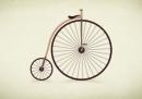 L'evoluzione della bicicletta, in 90 secondi