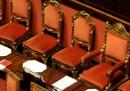 Come si abolisce il Senato?