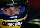 L'ultima notte di Ayrton Senna, raccontata in un libro