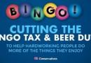 Più birra e bingo per tutti