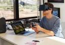 Facebook e la realtà virtuale