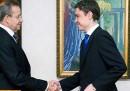Il più giovane primo ministro europeo