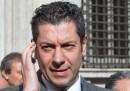 La condanna al presidente della Calabria