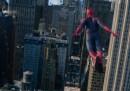 """Il nuovo trailer italiano di """"The Amazing Spider-Man 2"""""""