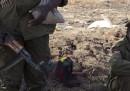 Continuano i massacri in Sud Sudan