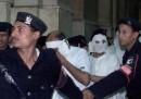 L'Egitto ha condannato quattro persone perché omosessuali