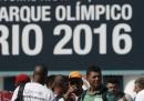 I lavori per le Olimpiadi di Rio 2016 vanno malissimo, dice il CIO