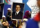 Le elezioni in Algeria