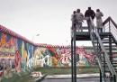 Berlino negli anni Ottanta