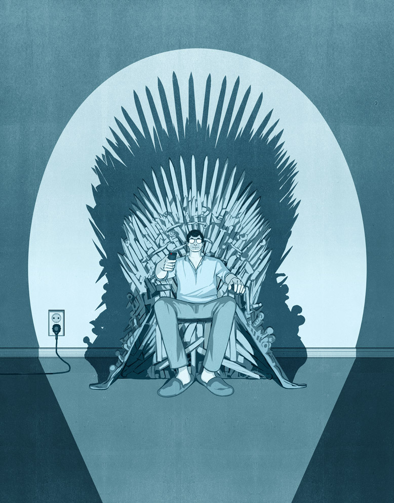 El Pais - games of thrones obsession 3