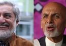 In Afghanistan si va al ballottaggio?