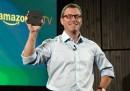 Fire TV, la televisione vista da Amazon