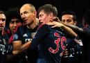 I quarti di Champions League, spiegati