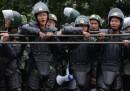 L'attentato a Urumqi, in Cina