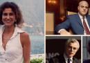 Le nomine del governo Renzi