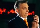 In Ungheria ha vinto Orbán