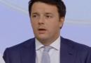 Il taglio dell'IRPEF si fa, dice Renzi