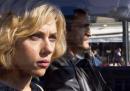 """Il trailer di """"Lucy"""", il nuovo film di Luc Besson con Scarlett Johansson"""