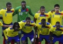 L'Ecuador ai Mondiali