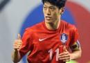 La Corea del Sud ai Mondiali