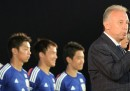 Il Giappone ai Mondiali