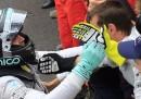 Nico Rosberg ha vinto il Gran Premio di Monaco di Formula 1