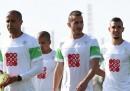 L'Algeria ai Mondiali