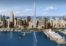 Il Chicago Spire forse si farà
