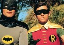 Tutti i Batman al cinema o in tv