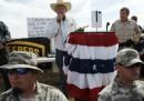 Cliven Bundy contro gli Stati Uniti